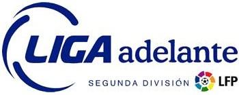 Segunda Division Spanyol
