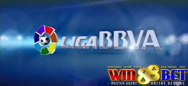 La Liga Win88bet