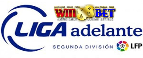 Liga Adelante Win88