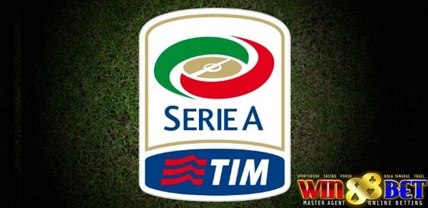 Liga Italia Win88bet