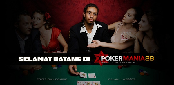 pokermania88