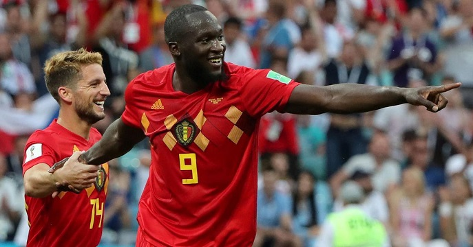 prediksi skor belgia vs tunisia bandar bola