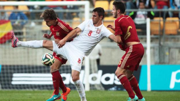 Prediksi Skor Albania U21 vs Spanyol U21 | Bursa Bola