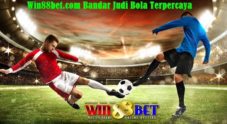 Win88bet.com Bandar Judi Bola Terpercaya