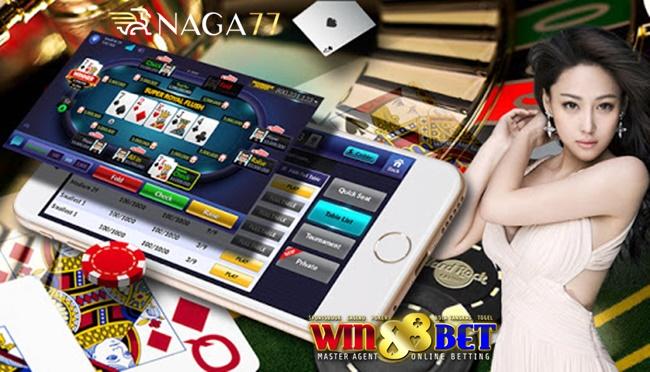 Agen Naga77